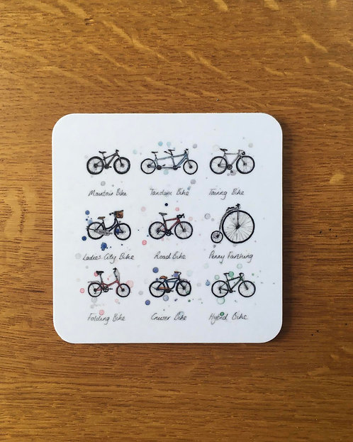 Bicycles | Coaster