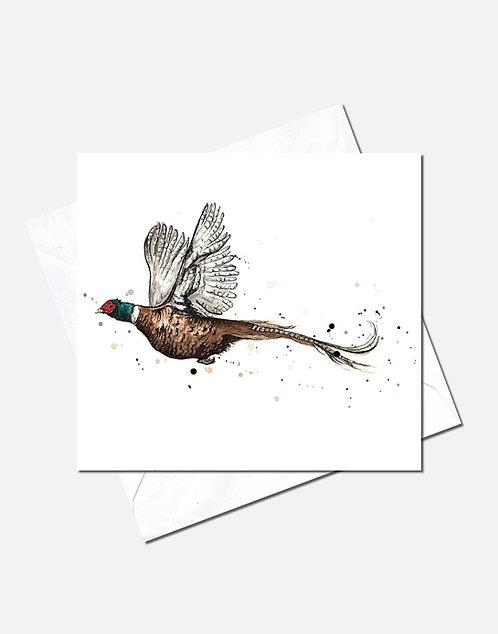 Break Free | Card Design
