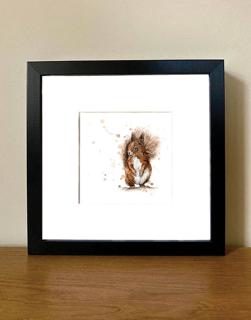 Mini Framed Prints | 32 Design Options