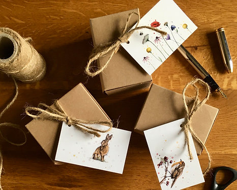 Gift Tags | Mix & Match 5 Sets for £10