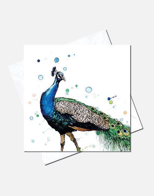 Noble Prince | Card Design