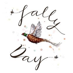 SALLY DAY STATIONERY