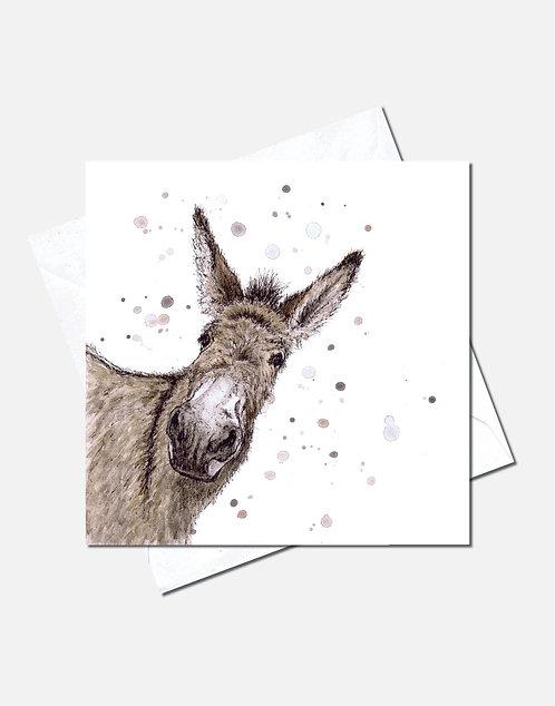 Eeyore | Card Design