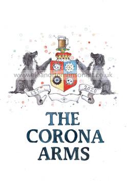 THE CORONA ARMS