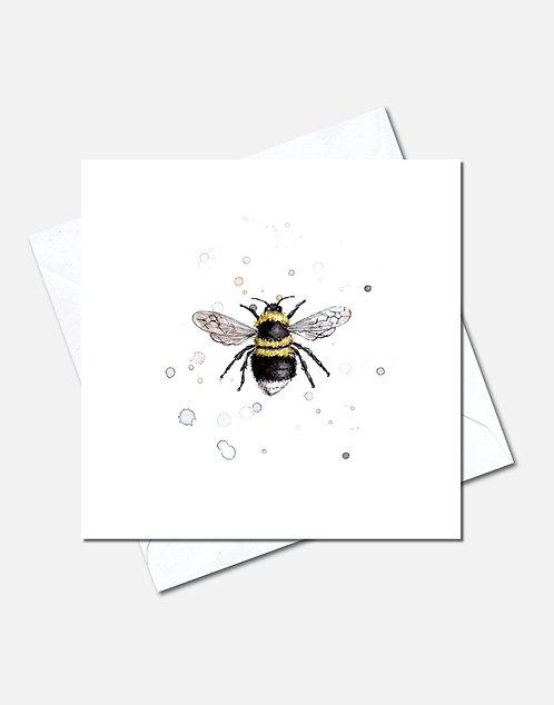 Bumble Bee | Card Design