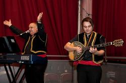 Yorgos & Yannis Duo