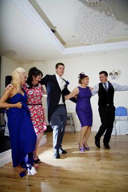 Greek Wedding Liverpool