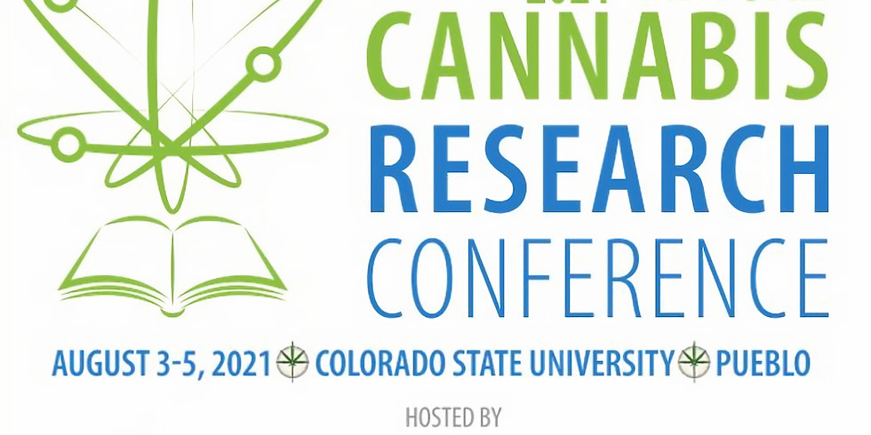 Cannabis Research Conference 2021
