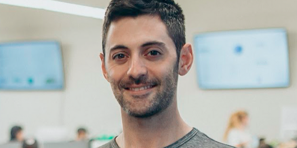 Zach Lipson | Co-Founder & CPO of Dutchie