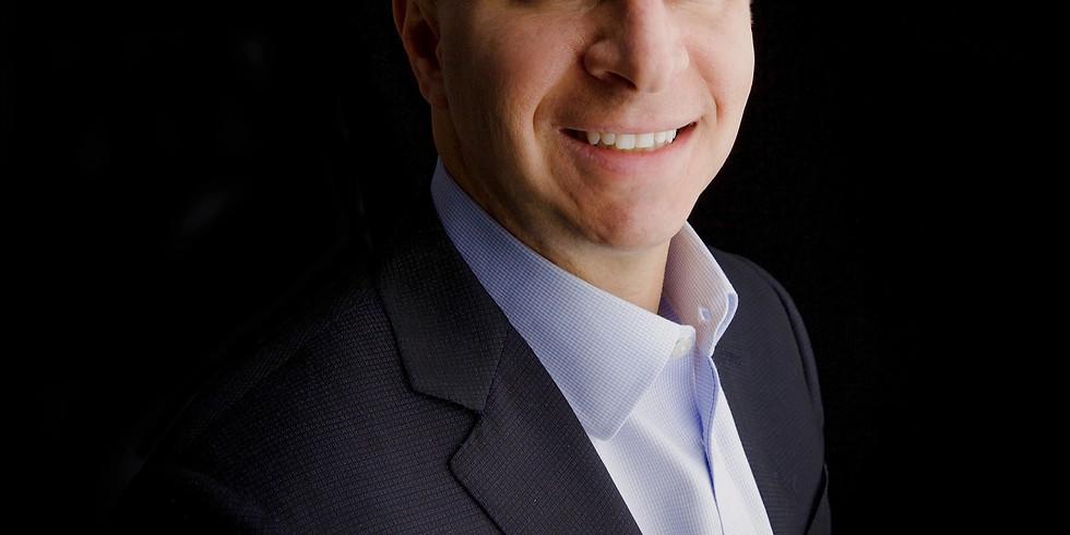 Mitchell Baruchowitz | Founder & Managing Partner at Merida Capital Partners