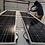 Thumbnail: Solar Panel Mounting Z Bracket (Set of 4)