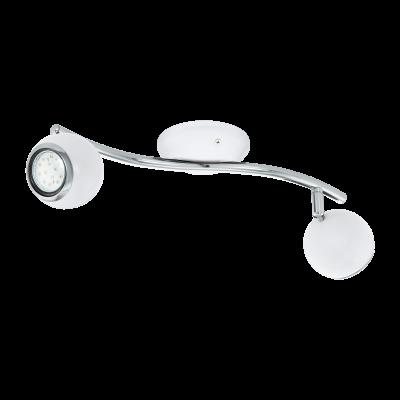 Eglo 31002 BIMEDA WAVE LED SPOT 2x3W