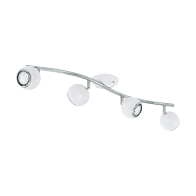 Eglo 31004 BIMEDA WAVE LED SPOT 4x3W