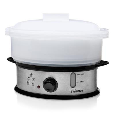 Tristar VS-3914 Food Steamer