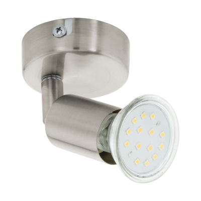 Eglo 92595 BUZZ LED SPOT 1x3W