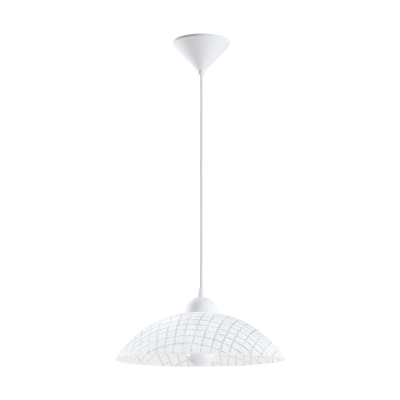 Eglo Vetro 96069 Hanging Lamp