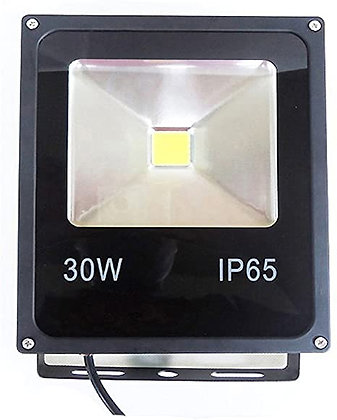 Luna 30W LED Flood Light RGB