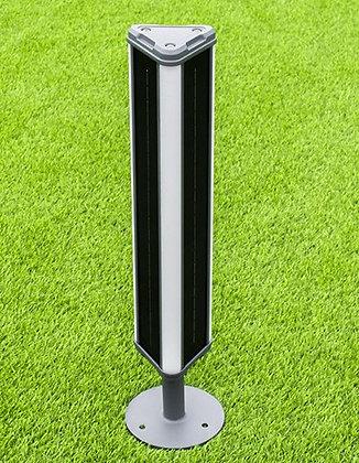 SS-INU-02-500 Solar LED Lawn Light