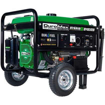 DUROMAX 4850W Generator