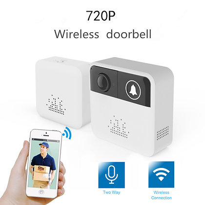 ML1 Doorbell