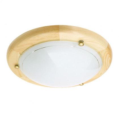 KANLUX 70720 TIVA 1030 SDRSN CEILING LAMP 60W E27 PINE
