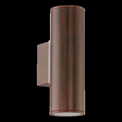 Eglo 94105 RIGA LED WALL LAMP 2x3W