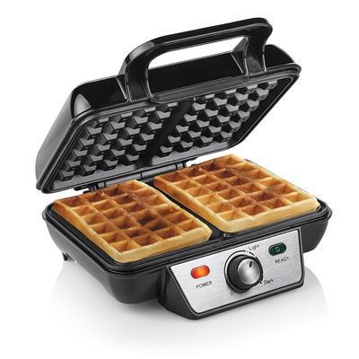Tristar WF-2195 Waffle Iron 1000W