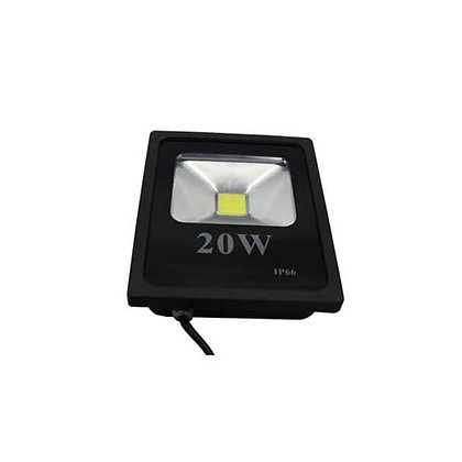 Luna 20W LED Flood Light 6500K