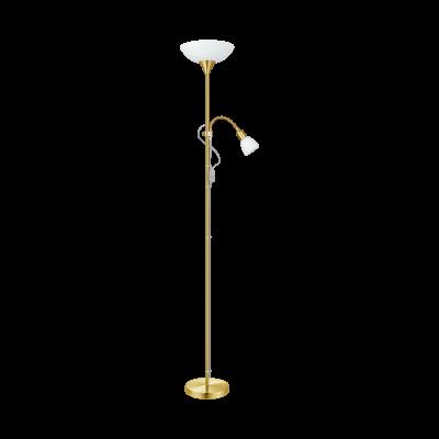 Eglo 82843 UP2 Floor Lamp