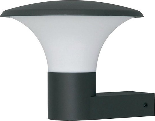 RANEX 5000.421 BIRMINGHAM WALL LAMP ALUMINUM