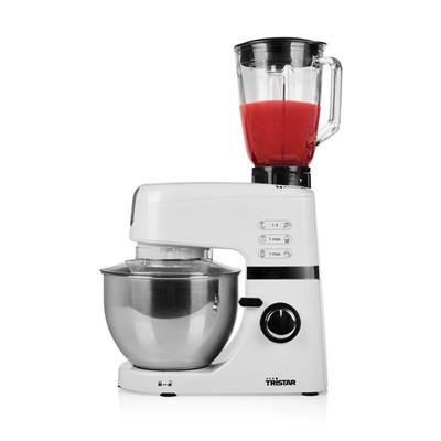 Tristan MX-4198 Kitchen Machine 700W