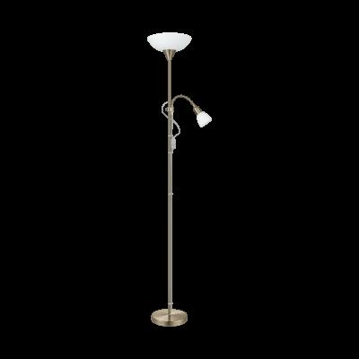 Eglo 82844 UP2 Floor Lamp