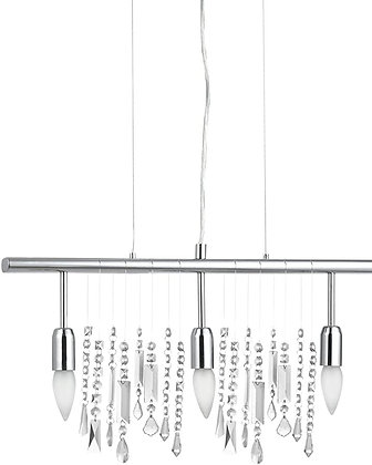 Eglo 20678A Vitoria Trestle Ceiling Lamp