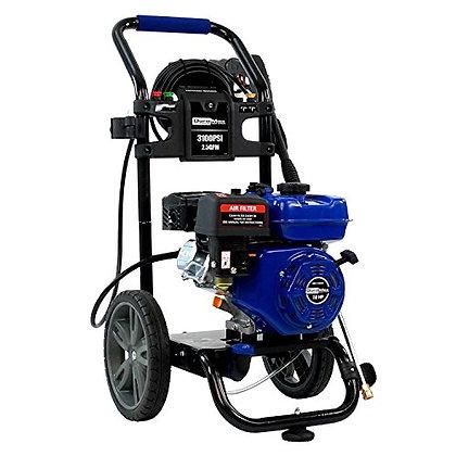 Duromax 3100 Psi 2.5GPM 7HP Gas Engine Pressure Wash