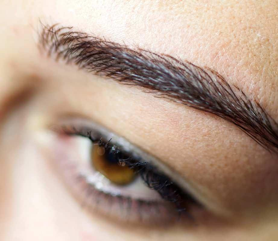 Microblading with 30 day touch up