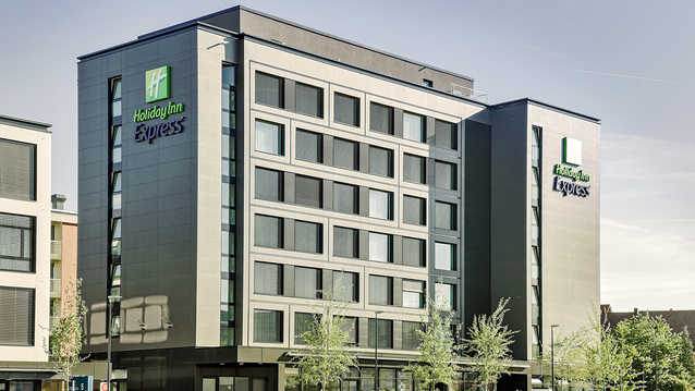 HOLIDAY INN EXPRESS HOTEL ZÜRICH AGGLOMERATION