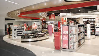 JR/DUTY FREE SHOP AUCKLAND INTERNATIONALER FLUGHAFEN