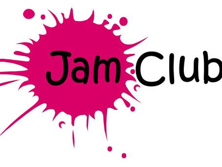 Jam Club News