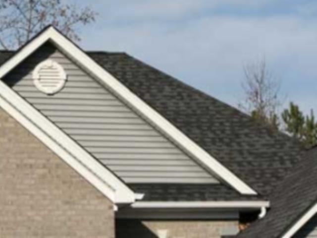 habillage de debords des toits