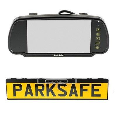 PS7006-C34   Reversing Camera & Mirror Monitor
