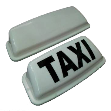 Taxi lights and peripherals