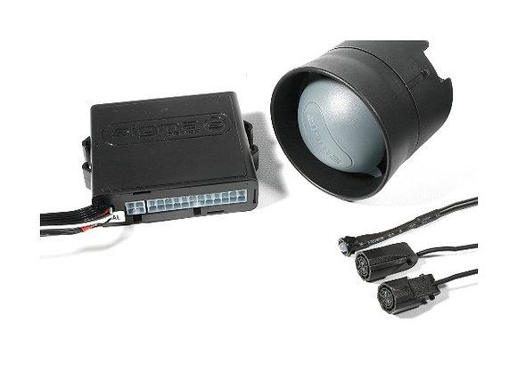 Sigma S32 CAT2-1 Upgrade Alarm