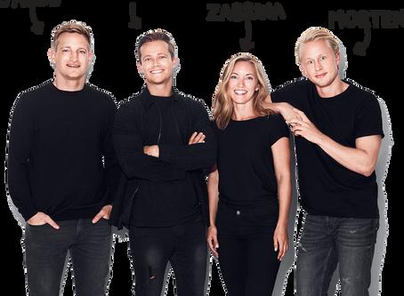 Startup interview with Danish food brand True Gum