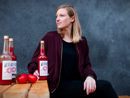 """How Berlin´s beverage startup """"MexiLove"""" deals with the difficult Corona times"""