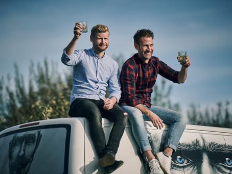 Startup Interview with Knut Hansen Dry Gin