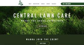 Central Lawn Care