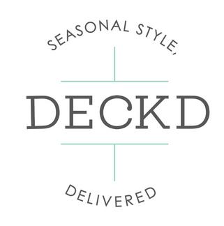 Tagline//Deckd Seasonal Decor Boxes