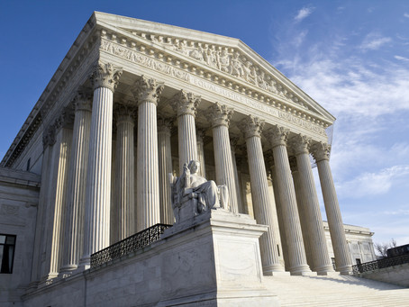 Supreme Court Rules Inherited IRAs not Exempt in Bankruptcy