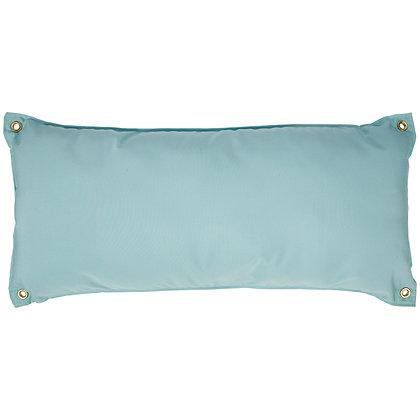 Canvas Glacier Hammock Pillow