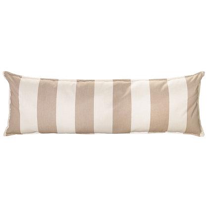Long Hammock Pillow - Regency Sand